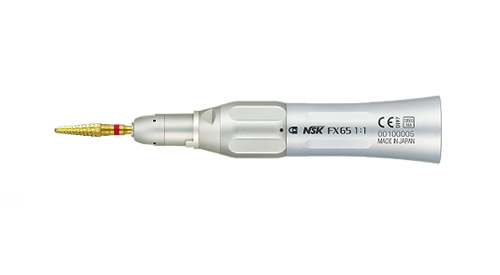 Straight Handpieces/FX65